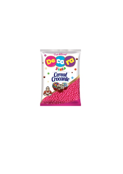 MINI CEREAL ROSA 500GRS