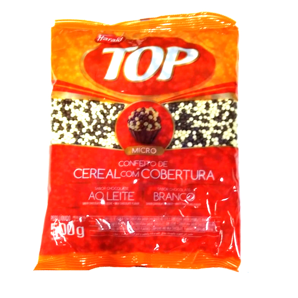 CEREAL BALL MICRO 500G 100929